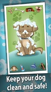 【免費街機App】会说话的狗-APP點子