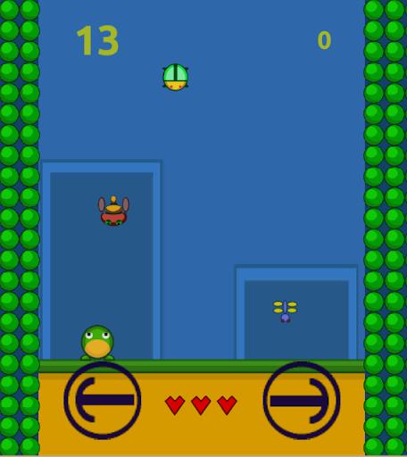 【免費休閒App】Albert Frog-APP點子