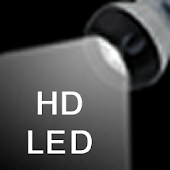 LED Light HD torch light