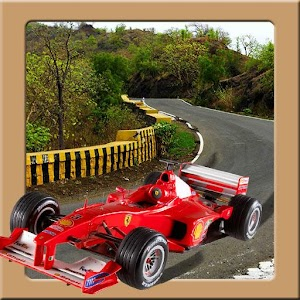 Turbo Formula Car Racing for PC and MAC