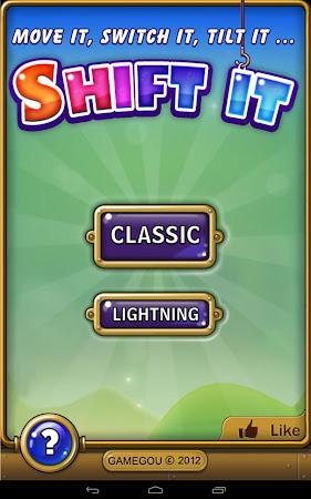 Shift It - Sliding Puzzle 1.1.6 screenshot 4753