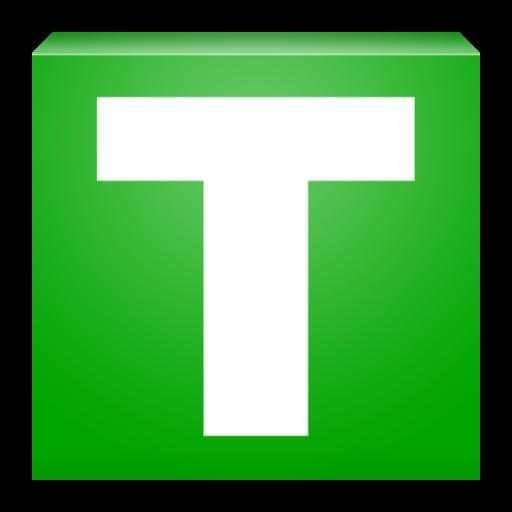 Terrikon.com LOGO-APP點子