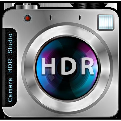 Camera HDR Studio LOGO-APP點子
