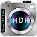 Camera HDR Studio icon