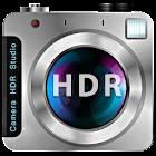 Camera HDR Studio icon