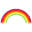 Capture the Rainbow logo