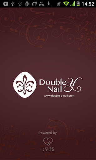 Double Y Nail 公式アプリ