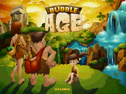 Bubble Age - screenshot thumbnail