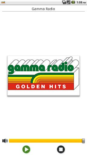 Gamma Radio en