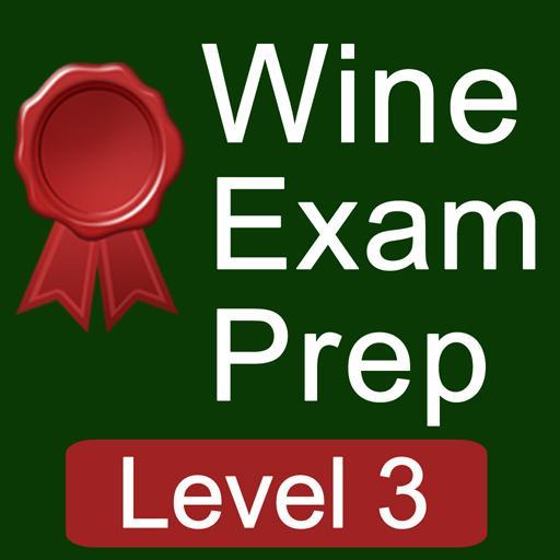 教育必備App Wine Exam Preparation L3 LOGO-綠色工廠好玩App