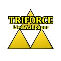 Triforce Live Wallpaper logo