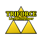 Triforce Live Wallpaper