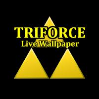 Triforce Live Wallpaper 1.02