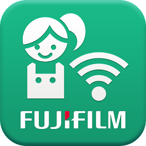 FUJIFILM WPS Photo Transfer apk