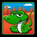 Lazy Snakes logo