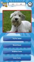 Screenshot of Name That Dog Pro