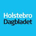 Dagbladet Holstebro E-avis icon