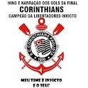 Corinthians Campeão Hino-Gols icon