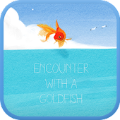Goldfish go locker theme