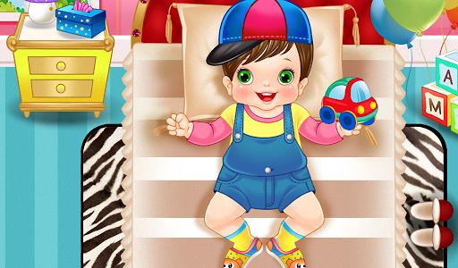 玩休閒App|Little Baby Care Games免費|APP試玩