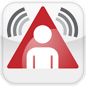 Community Alerts SOS App