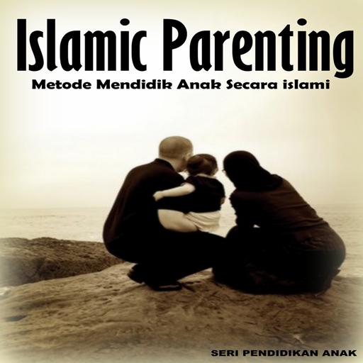 Tips Mendidik Anak ala Islam LOGO-APP點子