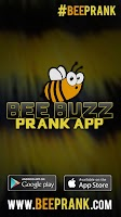 Screenshot of Bee Sound - Best Prank App