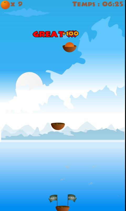 impossible jump free- screenshot