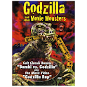 Godzilla & Other Monsters logo