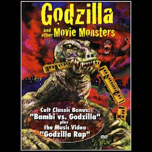 Godzilla & Other Monsters 娛樂 App LOGO-APP試玩