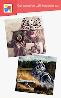 Screenshot of Collage Art - Collage Maker