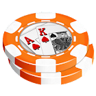 Max Poker Odds Calculator icon