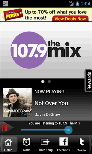 1079 The Mix