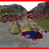 Endless dead runner - Free 3D