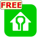 Password Manager Home icon