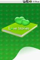 Screenshot of Romantic Love Stories