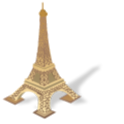 Paris Street Tips icon