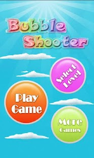 AL Bubble Shooter!! - screenshot thumbnail