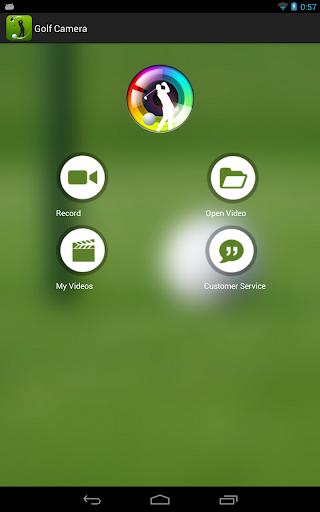 Golf Cam Swing Analysis Free