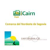 Comarca Nordeste de Segovia