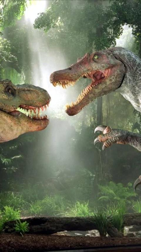 Dinosaur Wallpapers - screenshot