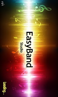 EasyBand Studio - screenshot thumbnail