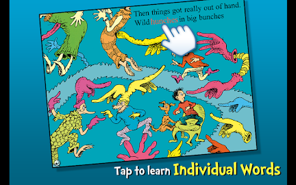 Hunches in Bunches - Dr. Seuss Screenshot 11