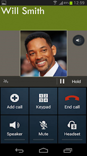 Will Smith Prank Calls - screenshot thumbnail