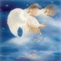 Angel Card Readings icon