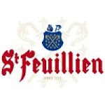 Logo of St. Feuillien / Green Flash Belgian Coast IPA