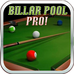Pool Billards Arcade for PC and MAC