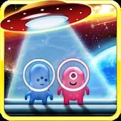 Galaxy Attack: UFO Invasion