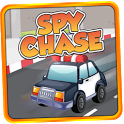 Spy Chase - Race Action icon