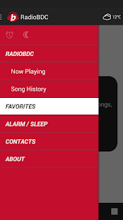 RadioBDC- screenshot thumbnail